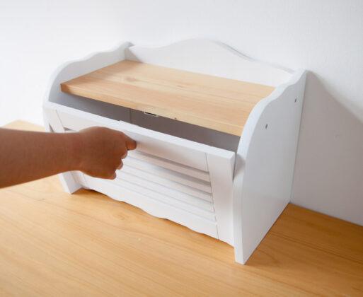 Furniture - Box - Box Multifungsi