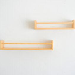 Ambalan Dinding Minimalis