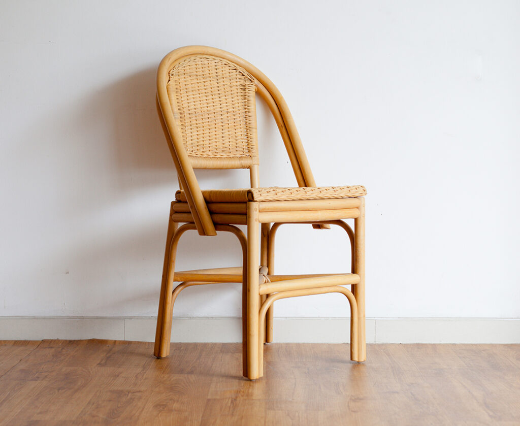 Bistro Arm Chair