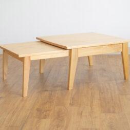 Meja kecil multifungsi