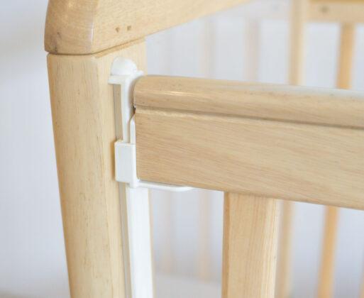 Detail 2 Furniture Box Bayi Natural