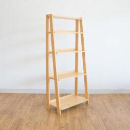Furniture - Rak - Book Case 5 Tingkat