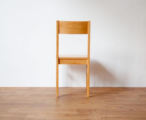 Furniture - Kursi - Classic Chair Natural
