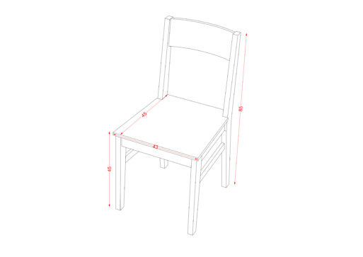 Classic Chair scaled