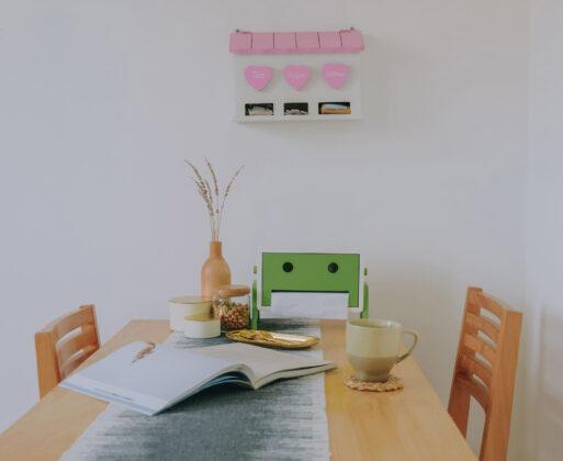 Furniture - Aksesoris - Coffee Tea Sugar