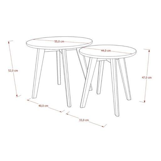 Daarish Multi table round