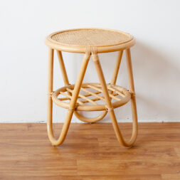 Cakra Mini Round Table