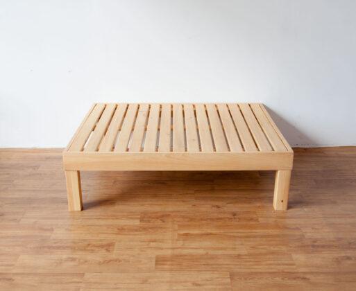 3 Furniture Dipan Econo Flatbed