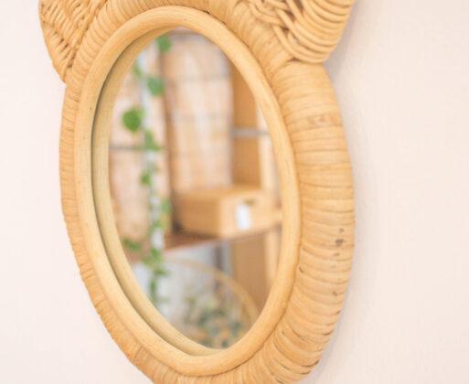 Furniture - Cermin - Bear Mirror