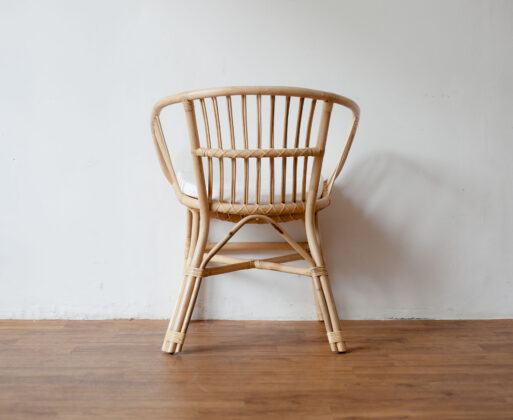 Furniture - Kursi - Citra Arm Chair