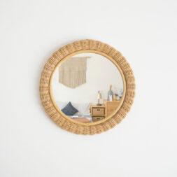 Rembulan Mirror