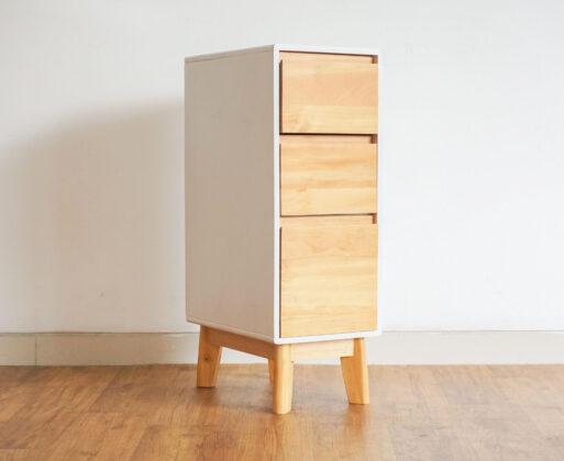 Furniture - Rak - Cabinet 134 NW