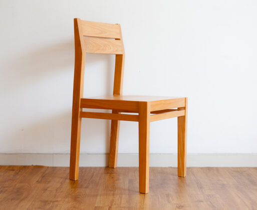 Salami Dining Chair