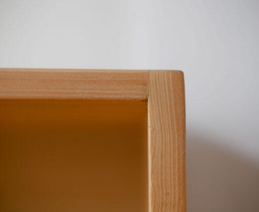 Furniture - Rak - Broma 2x2 Shelf