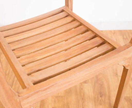 Furniture - Kursi - Bako Arm Chair
