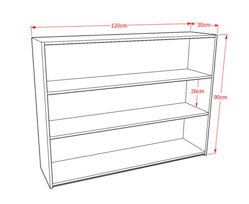 Dodo Toy Shelf Sketsa