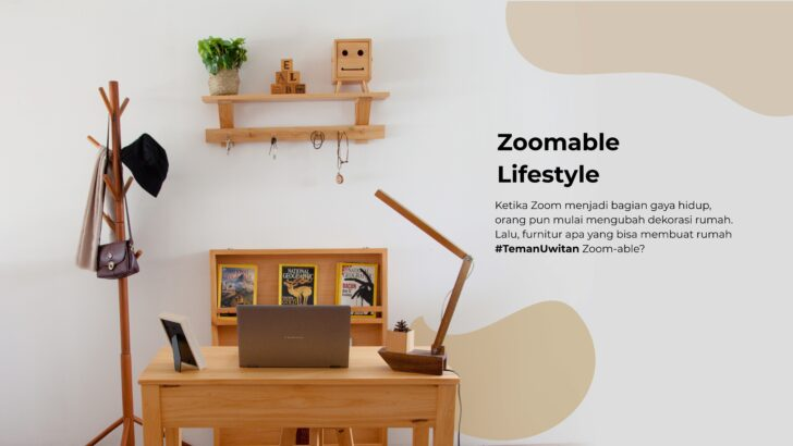 Zoomable Web Artikel Artikel, Furniture