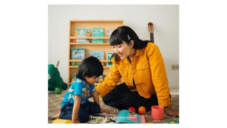 rev2Web Minimalist Mom Lifestyle