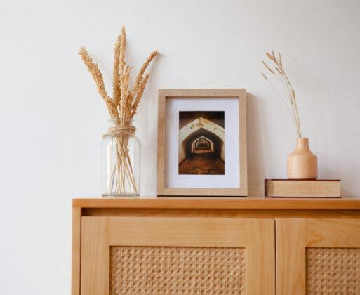 Furniture - Vas - Asoka Vas Bunga S