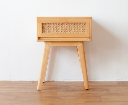 Harumi Side Table Square