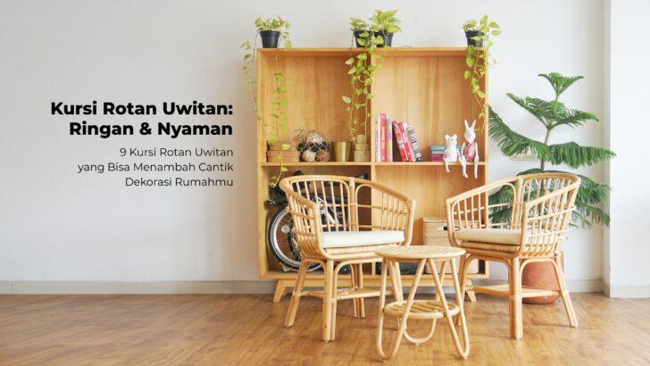 Landing Page Kursi Rotan Furniture, Review