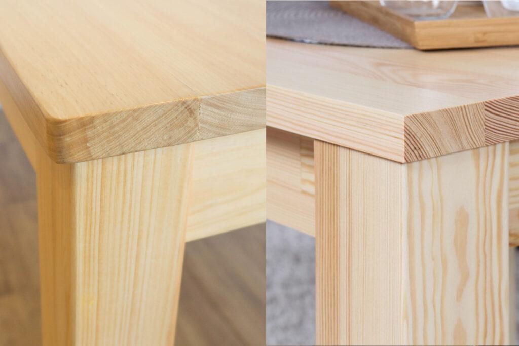 Perbedaan Kayu Pinus VS Kayu Palet Furniture