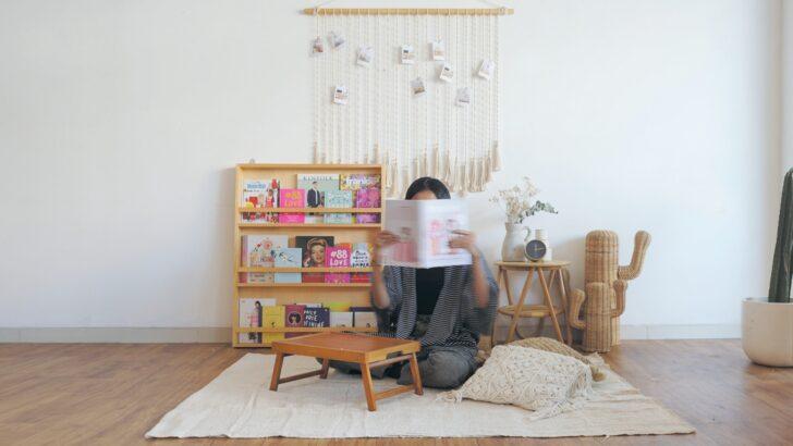 Mendekorasi Rumah Sebagai Ajang Aktualisasi Diri
