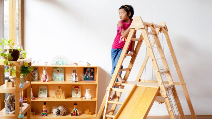 Mengajarkan Hidup Rapi Pada Anak Dimulai Sejak Dini