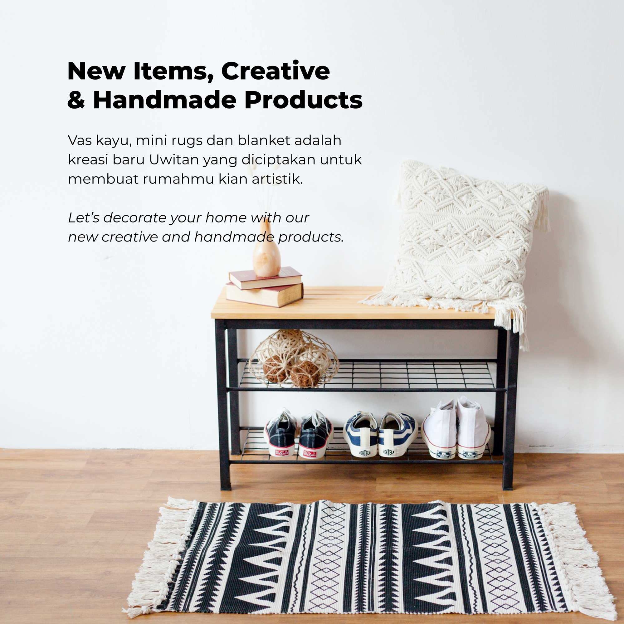 Web New Products Square