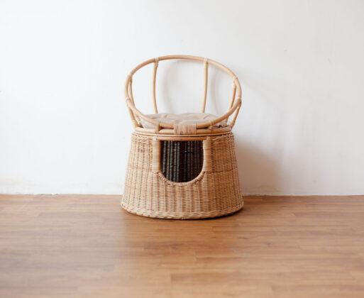 Furniture - Pet House - Kursi Rumah Kucing