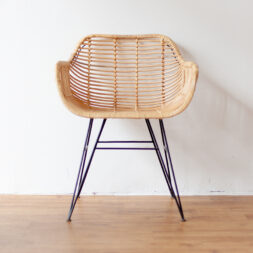 Beranda Rattan Chair