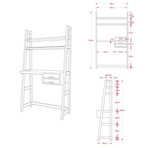 Lio Ladder