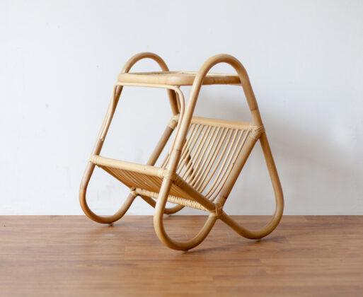 Furniture - Rak - Citra Magazine Rack