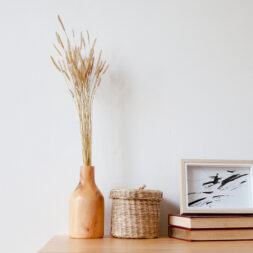 Furniture - Vas - Asoka vas Bunga M