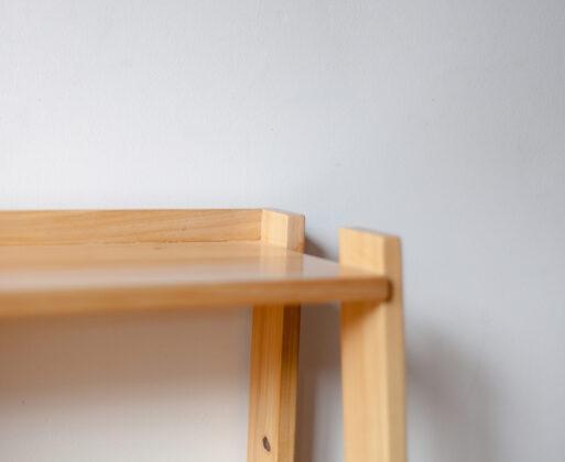 Furniture - Rak - Book Case 3 Tingkat