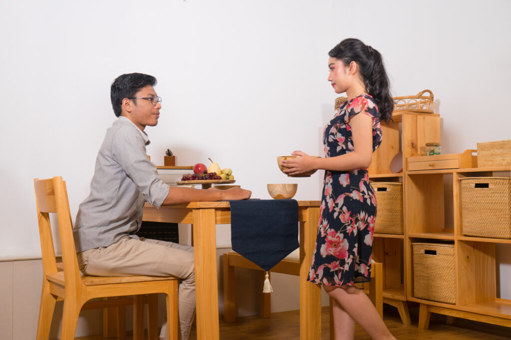 4 Tips Merapikan Dapur & Ruang Makan
