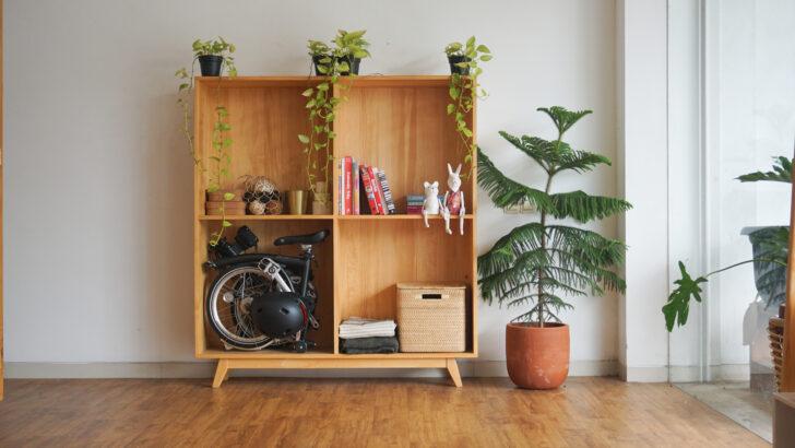 Menghidupkan Suasana Koridor di Rumah