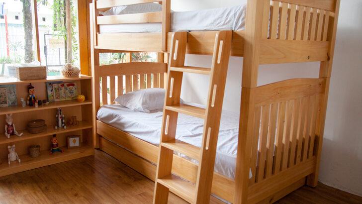 Bed Tingkat