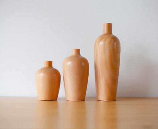 Furniture - Aksesoris - Vas Bunga Citra S