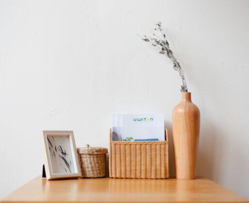 Furniture - Aksesoris - Vas Bunga Citra L