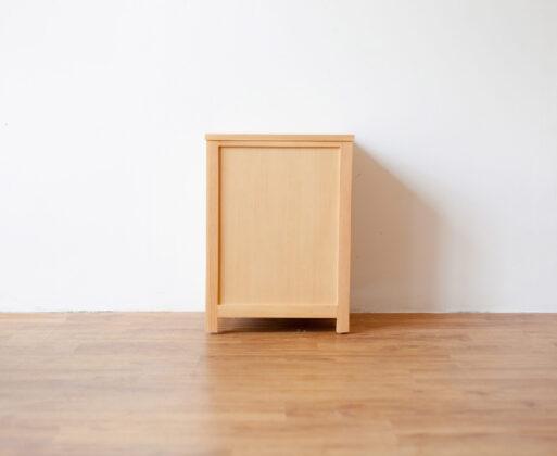 Furniture - Rak - Chest 2 Drawer Natural