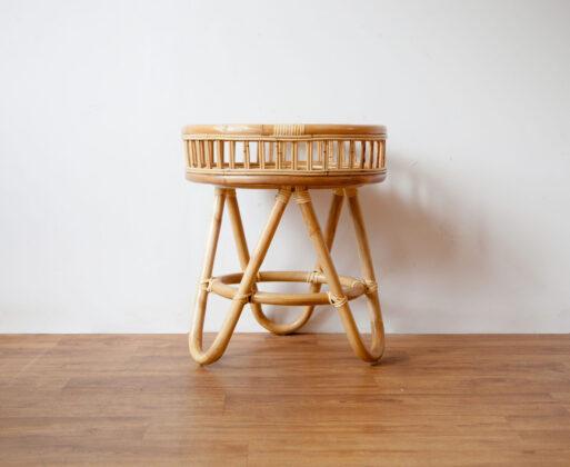 Furniture - Meja - Cakra Tray Table