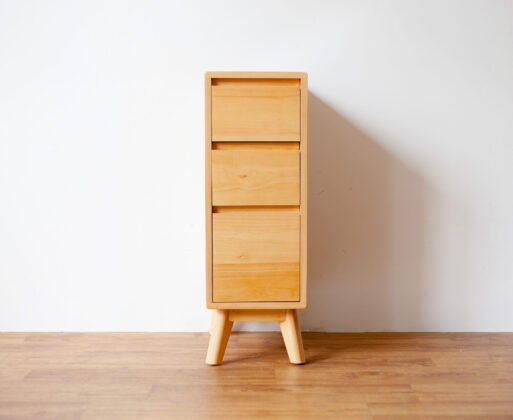 Furniture - Rak - Cabinet 134 Natural