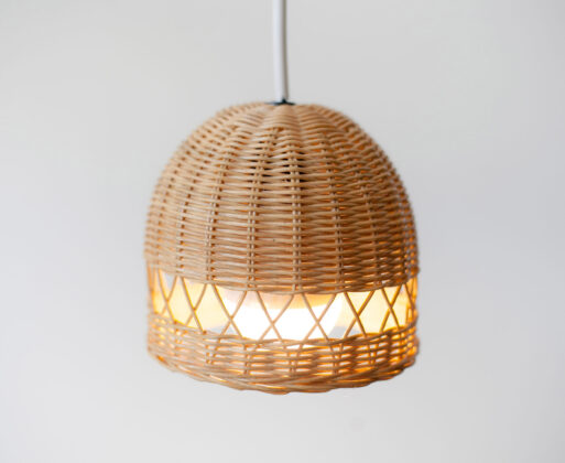 Furniture - Lampu - Bobo Lamp