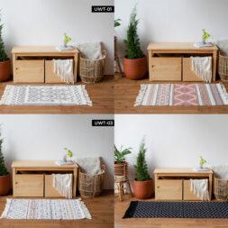 mini rug baru