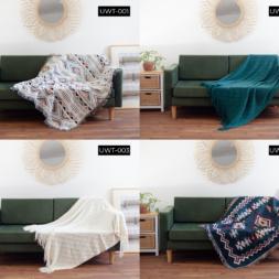 Blanket Uwitan