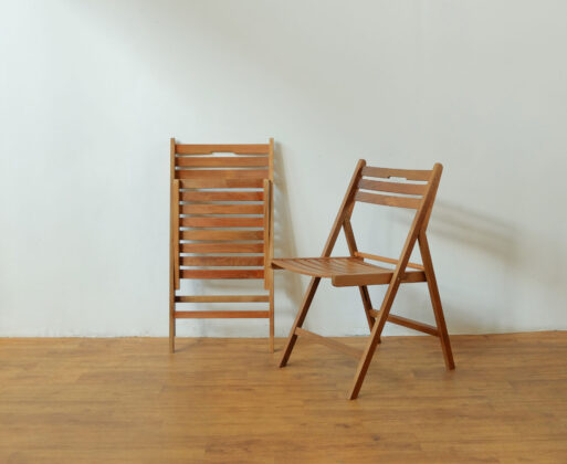 Furniture - Kursi - Kaja Folding Chair
