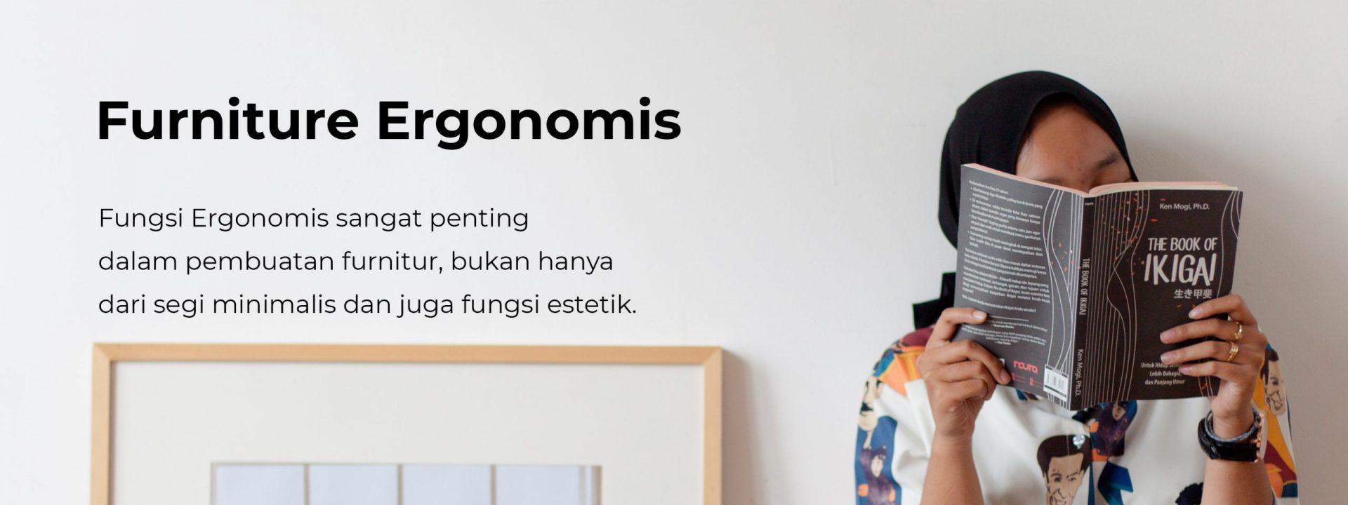 furniture ergonomis